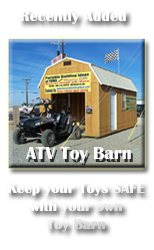 ATV Toy Barn